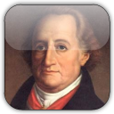 Quotations by Johann Wolfgang von Goethe